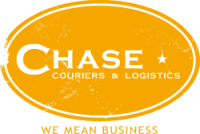 Chase Couriers & Logistics Logo